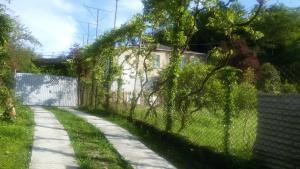 Дом отдыха На улице братьев Зантария 70 - фото 8