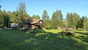 Guesthouse Livkalns