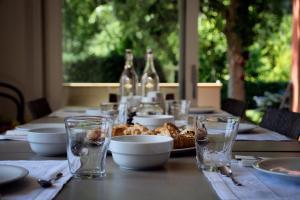 I Sentieri, Bed and Breakfasts  Dro - big - 7