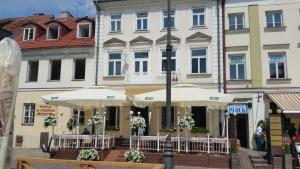 Hostel Rynek25