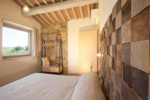 Casale Sterpeti, Bed & Breakfast  Magliano in Toscana - big - 12
