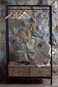 Casale Sterpeti, Bed & Breakfast  Magliano in Toscana - big - 37