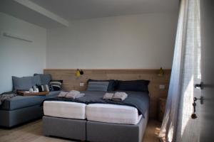 I Sentieri, Bed and Breakfasts  Dro - big - 5