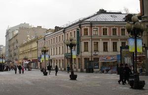 Мини-гостиница Московские пейзажи - фото 21