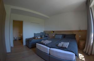 I Sentieri, Bed and Breakfasts  Dro - big - 4