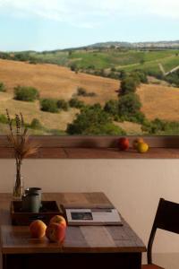 Casale Sterpeti, Bed & Breakfast  Magliano in Toscana - big - 33
