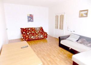 Apartment on Nevskogo 48V