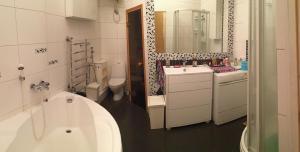 Apartments on Sevastyanova Ulitsa