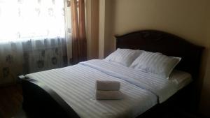 Апартаменты на Тауке Хана, 4, Шымкент