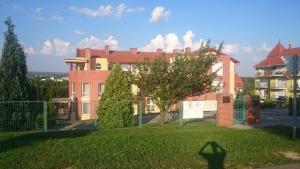 Római Kert Apartman