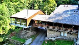 Hôtel Restaurant de la Source