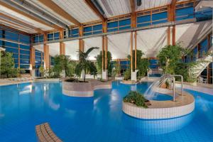 Загард - Precise Resort Rgen - Apartments & SPLASH Erlebniswelt