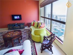 Keys Please Holiday Homes - Amwaj - JBR - Dubai