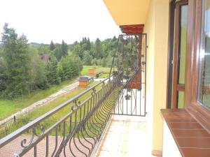 Apartamenty Bialka Tatrzanska z Kuchnia