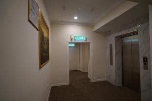 Ritzton Hotel, Hotels  Johor Bahru - big - 24