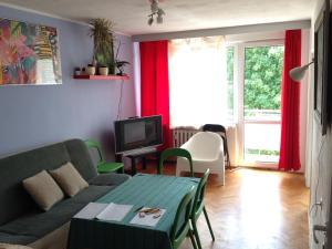 Apartment Slowackiego Sopot