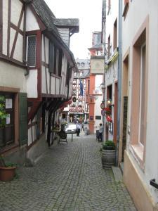 Hotel-Restaurant Germania;