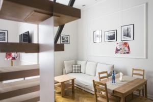 Loretanska Apartments, Апартаменты  Краков - big - 91