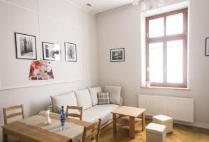 Loretanska Apartments, Апартаменты  Краков - big - 92