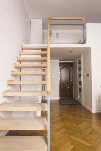 Loretanska Apartments, Апартаменты  Краков - big - 95