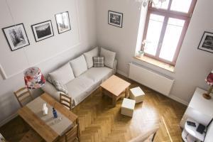 Loretanska Apartments, Ferienwohnungen  Krakau - big - 102