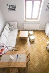 Loretanska Apartments, Апартаменты  Краков - big - 103