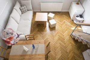 Loretanska Apartments, Ferienwohnungen  Krakau - big - 104