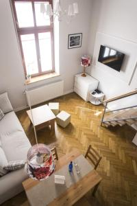 Loretanska Apartments, Апартаменты  Краков - big - 105