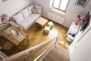Loretanska Apartments, Апартаменты  Краков - big - 106