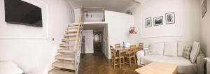 Loretanska Apartments, Ferienwohnungen  Krakau - big - 110