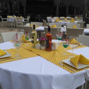 Hidden Garden Hotel, Hotely  Gulluk - big - 76