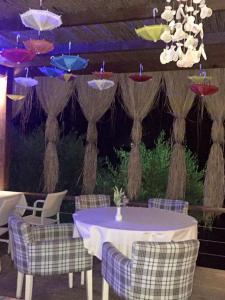 Hidden Garden Hotel, Hotely  Gulluk - big - 60