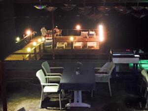 Hidden Garden Hotel, Hotely  Gulluk - big - 57