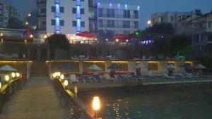 Hidden Garden Hotel, Hotely  Gulluk - big - 53