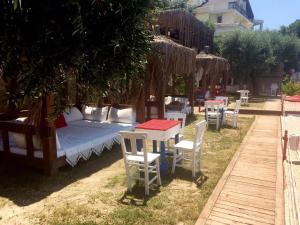 Hidden Garden Hotel, Hotely  Gulluk - big - 98