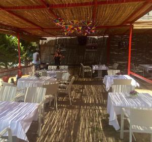 Hidden Garden Hotel, Hotely  Gulluk - big - 92