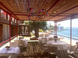 Hidden Garden Hotel, Hotely  Gulluk - big - 91