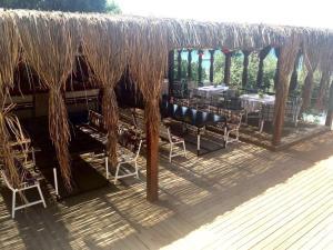 Hidden Garden Hotel, Hotely  Gulluk - big - 87