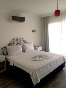 Hidden Garden Hotel, Hotely  Gulluk - big - 19