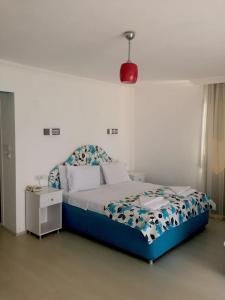 Hidden Garden Hotel, Hotely  Gulluk - big - 24