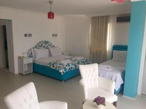 Hidden Garden Hotel, Hotely  Gulluk - big - 17