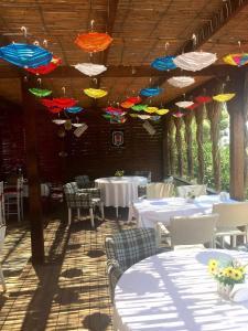 Hidden Garden Hotel, Hotely  Gulluk - big - 81