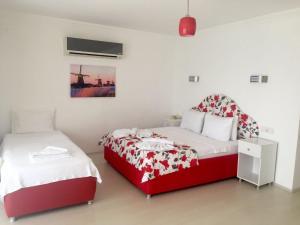 Hidden Garden Hotel, Hotely  Gulluk - big - 18