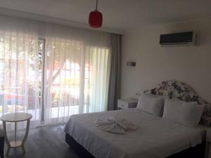 Hidden Garden Hotel, Hotely  Gulluk - big - 26