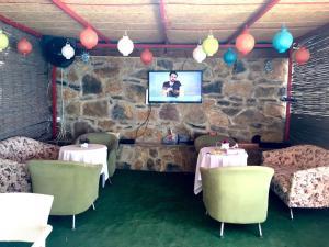 Hidden Garden Hotel, Hotely  Gulluk - big - 36