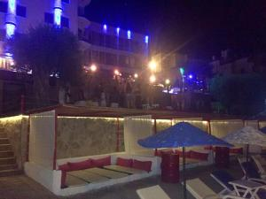 Hidden Garden Hotel, Hotely  Gulluk - big - 33