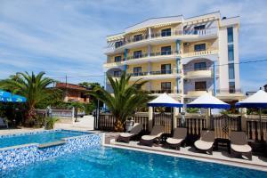 Hotel Montefila