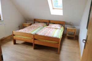 Apartment Dachgalerie, Ferienwohnungen  München - big - 13