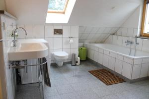 Apartment Dachgalerie, Ferienwohnungen  München - big - 16