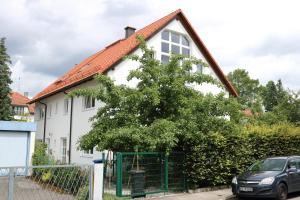 Apartment Dachgalerie, Apartments  Munich - big - 2